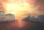 Venedig am Abend,  Bild 5